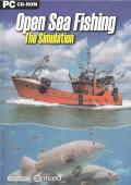 Open Sea Fishing: The Simulation Windows Front Cover