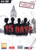 15 Days Windows Front Cover