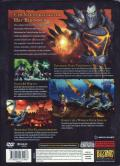 World of Warcraft: Cataclysm Windows Back Cover