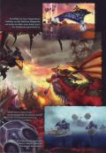 World of Warcraft: Cataclysm Windows Inside Cover Second Inside Cover - Right Panel