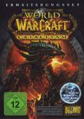 World of Warcraft: Cataclysm Windows Other Keep Case - Front