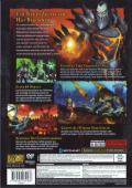 World of Warcraft: Cataclysm Windows Other Keep Case - Back