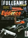 Evidence: The Last Report DOS Front Cover