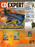 Interstate '76: Nitro Riders Windows Front Cover