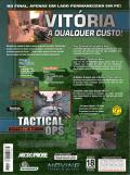 Tactical Ops: Assault on Terror Windows Back Cover