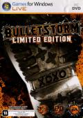 Bulletstorm (Limited Edition) Windows Front Cover