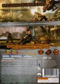 Bulletstorm (Limited Edition) Windows Back Cover
