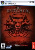 The Witcher Windows Front Cover