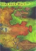 World of Warcraft: The Burning Crusade Macintosh Inside Cover Second Inside Cover - Left Panel