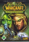 World of Warcraft: The Burning Crusade Macintosh Other Keep Case - Front
