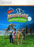3D Ultra Mini Golf Adventures 2 Xbox 360 Front Cover