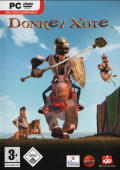 Donkey Xote Windows Front Cover