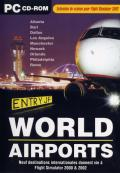 World Airports Windows Front Cover