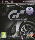 Gran Turismo 5 (Signature Edition) PlayStation 3 Other Keep Case - Front