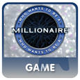 Who Wants to Be a Millionaire PlayStation 3 Front Cover