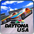 Daytona USA PlayStation 3 Front Cover