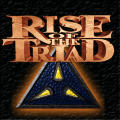 Rise of the Triad: Dark War iPad Front Cover
