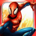 Spider-Man: Total Mayhem iPhone Front Cover