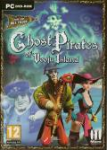 Ghost Pirates of Vooju Island Windows Front Cover