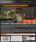 Ratchet & Clank: All 4 One PlayStation 3 Back Cover