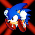 Sonic the Hedgehog: Spinball iPhone Front Cover