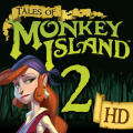 Tales of Monkey Island: Chapter 2 - The Siege of Spinner Cay iPad Front Cover