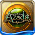 Azada iPhone Front Cover