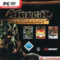 Unreal Anthology Windows Other Jewel Case - Front