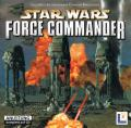 Star Wars: Force Commander Windows Front Cover
