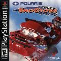 Polaris SnoCross PlayStation Front Cover