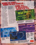 Lode Runner: The Legend Returns Windows 3.x Back Cover
