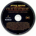 Star Wars: The Old Republic (Collector's Edition) Windows Media Soundtrack