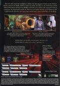 The Lord of the Rings Online: Mines of Moria Windows Inside Cover Front - Right
