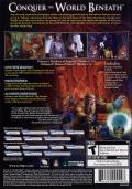 The Lord of the Rings Online: Mines of Moria Windows Other Keep Case - Back