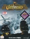 Cutthroats: Terror on the High Seas Windows Front Cover
