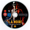 L.A. Noire: The Complete Edition Windows Media Disc 1