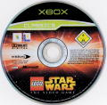 LEGO Star Wars: The Video Game Xbox Media