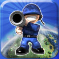 Great Little War Game iPad Front Cover