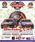 Touring Car Champions DOS Front Cover