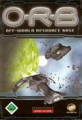 O.R.B.: Off-World Resource Base Windows Front Cover