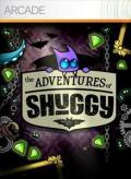 The Adventures of Shuggy Xbox 360 Front Cover