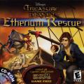 Disney's Treasure Planet Collection Macintosh Other Etherium Rescue - Front