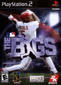 The BIGS PlayStation 2 Front Cover