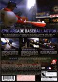 The BIGS PlayStation 2 Back Cover