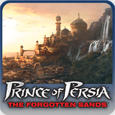 Prince of Persia: The Forgotten Sands PlayStation 3 Front Cover