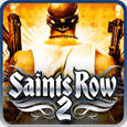 Saints Row 2 PlayStation 3 Front Cover