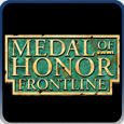 Medal of Honor: Frontline PlayStation 3 Front Cover