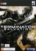 Terminator: Salvation Windows Front Cover