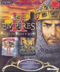 Age of Empires II: Gold Edition Windows Front Cover
