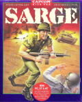 Sarge DOS Front Cover